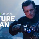 Человек будущего сериал 2017 года