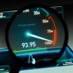 Самый быстрый мобильный интернет в России