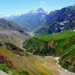 Самый подробный сайт о Республике Таджикистан