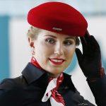 5 авиакомпаний с самыми красивыми стюардессами: мнение россиян