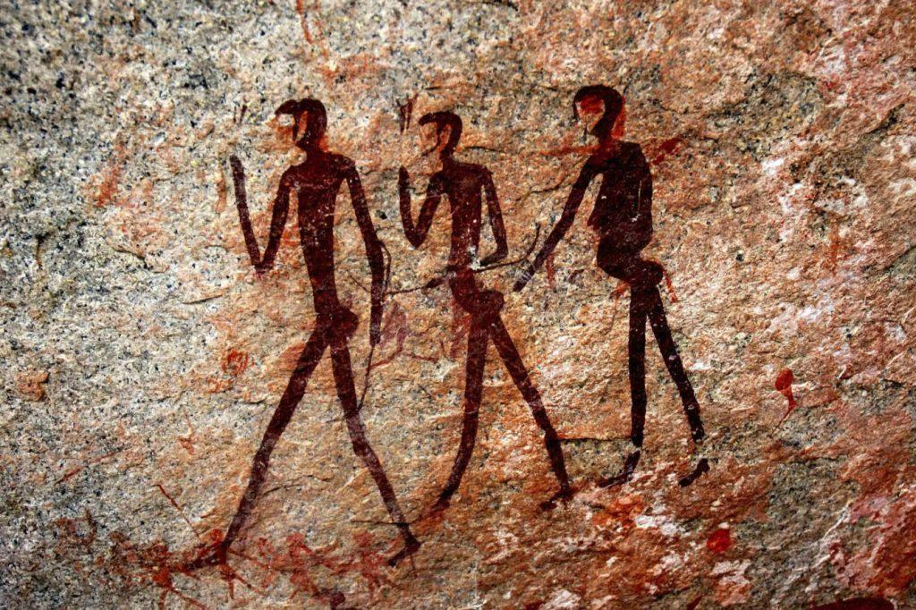 древний народ самый