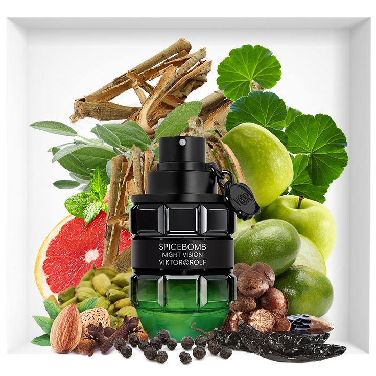 Spicebomb Night Vision Viktor&Rolf