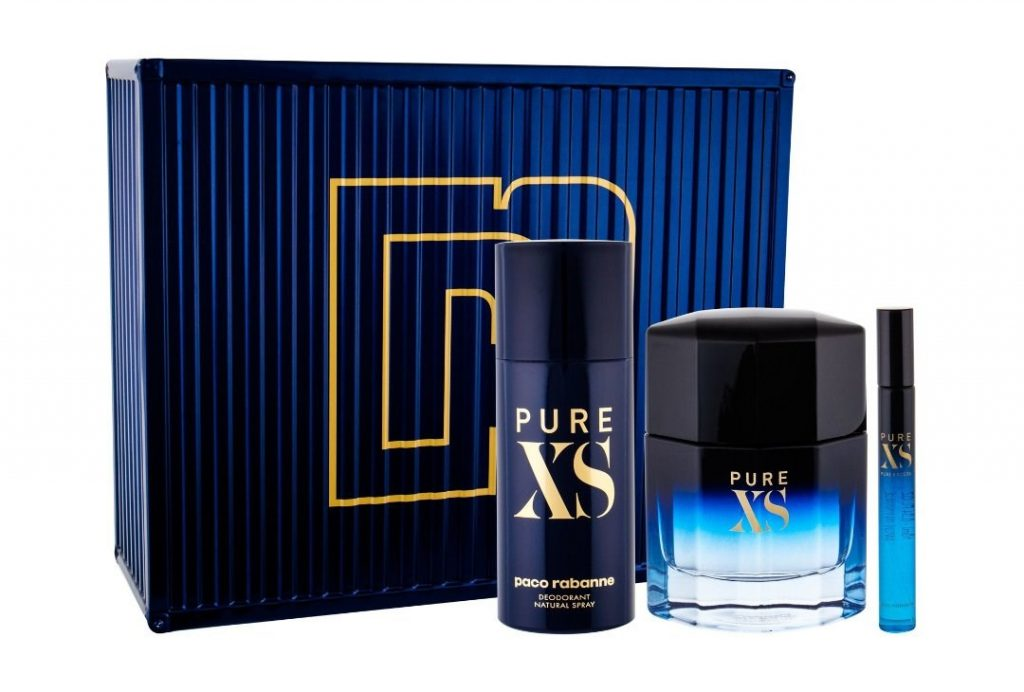 Pure XS Night Paco Rabanne