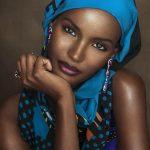 Самые красивые темнокожие женщины мира