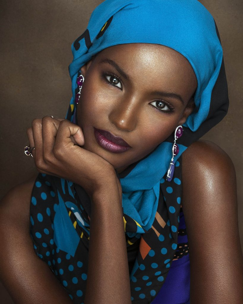 Фатима Сиад
