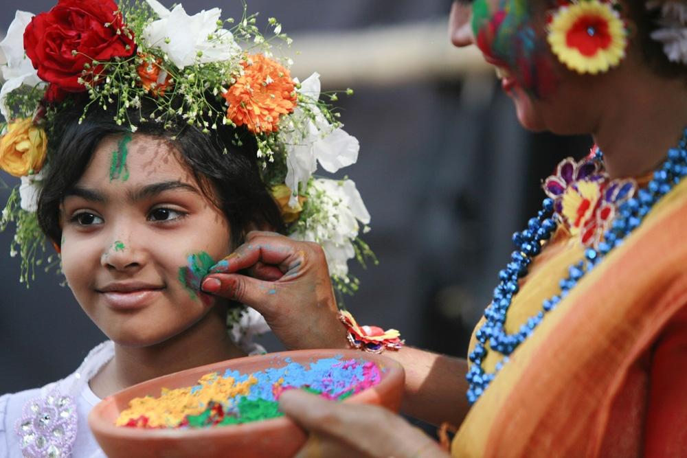 Бенгальцы