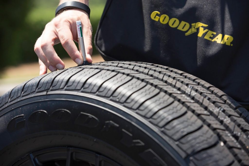 Goodyear Tire and Rubber