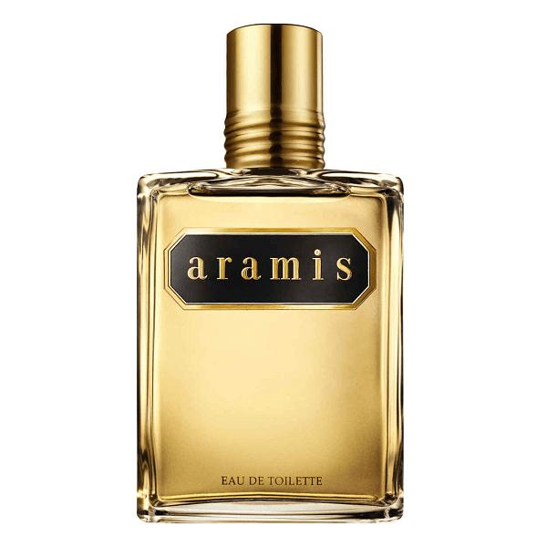 Aramis (1966)