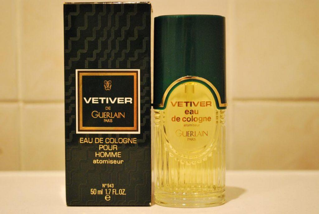 Vetiver (1959)