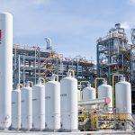 Самые крупные нефтеперерабатывающие заводы России