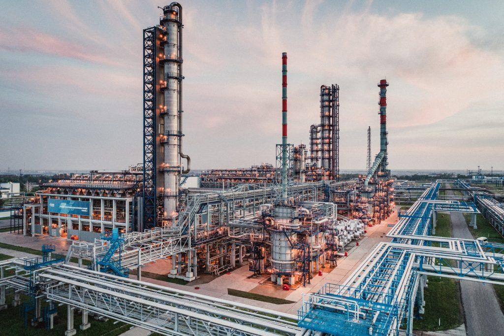 Газпром-ОНПЗ