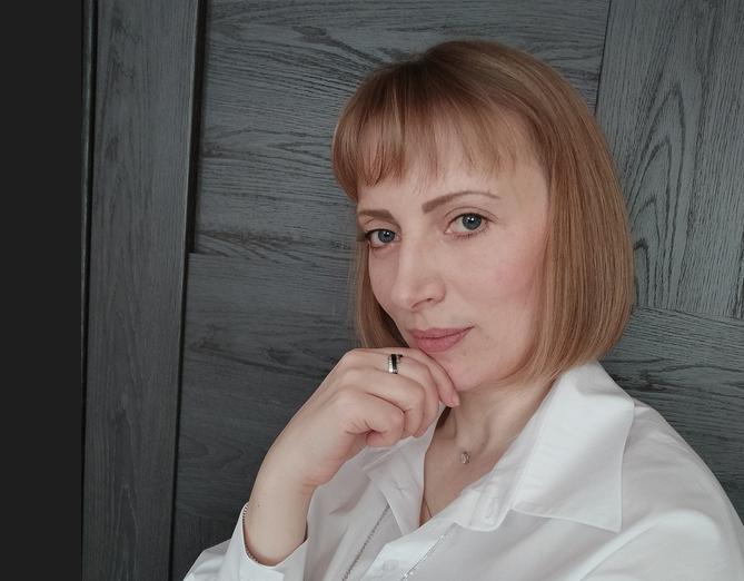 Татьяна Кириенко