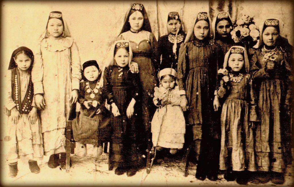 Татарские Мишари