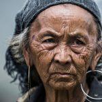 Самые нестареющие нации в мире
