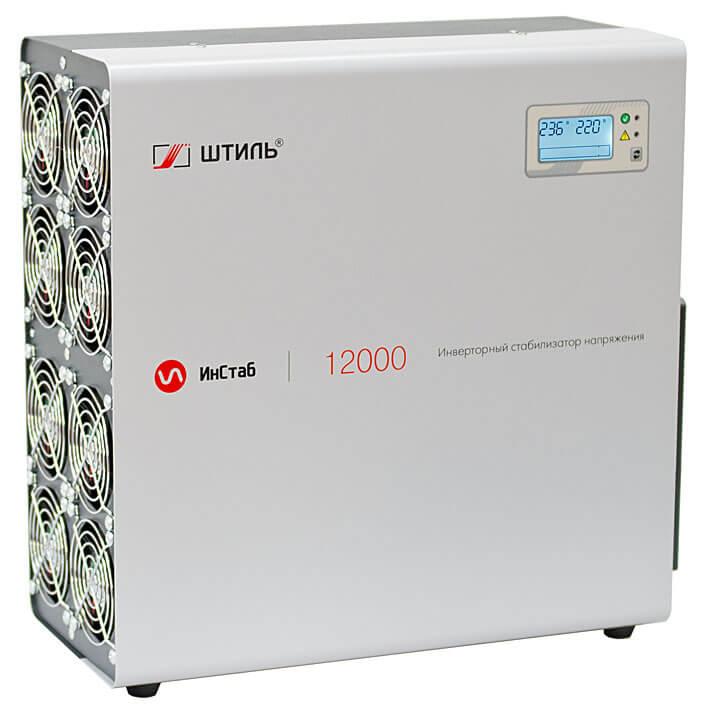 "Стабилизатор ""Штиль IS12000"