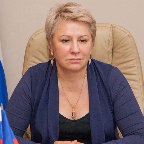 Марина Седых