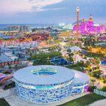 Пятёрка лучших российских городов