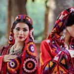 Рейтинг стран в которых живут самые красивые женщины