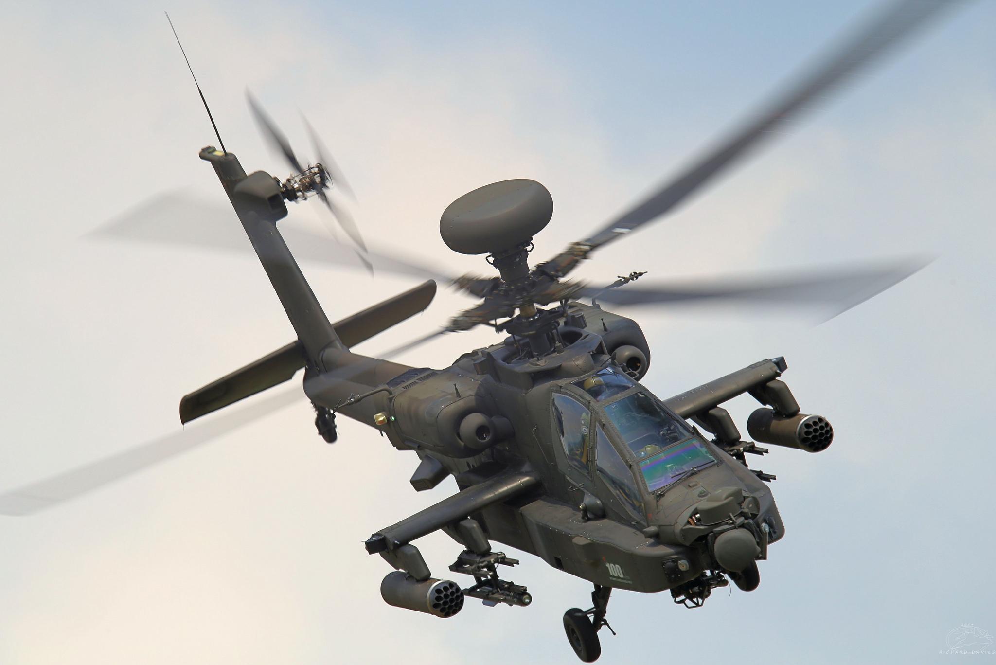 АН-64 Apache