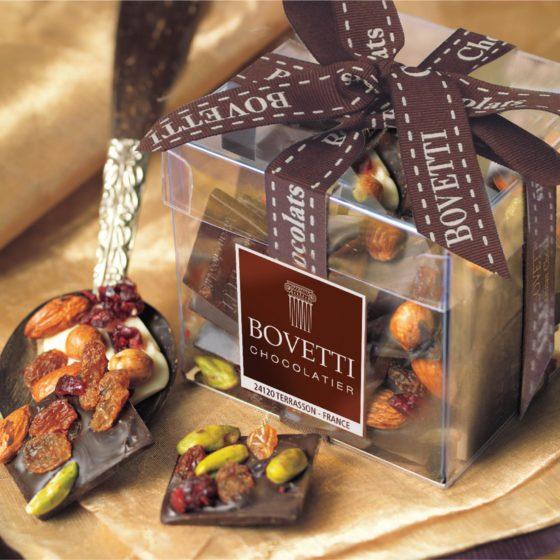 Bovetti шоколад