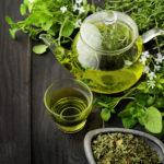 Самый полезный чай для мужского здоровья