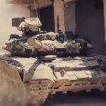 Самый массовый танк второго поколения