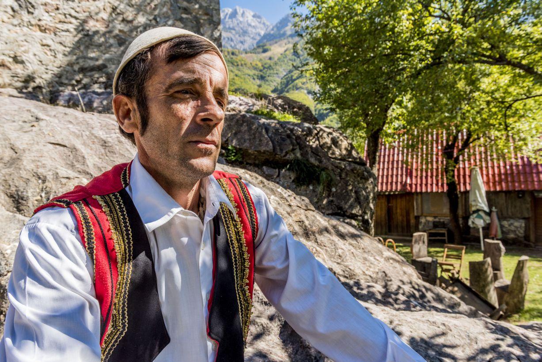 Албанцы-мусульмане