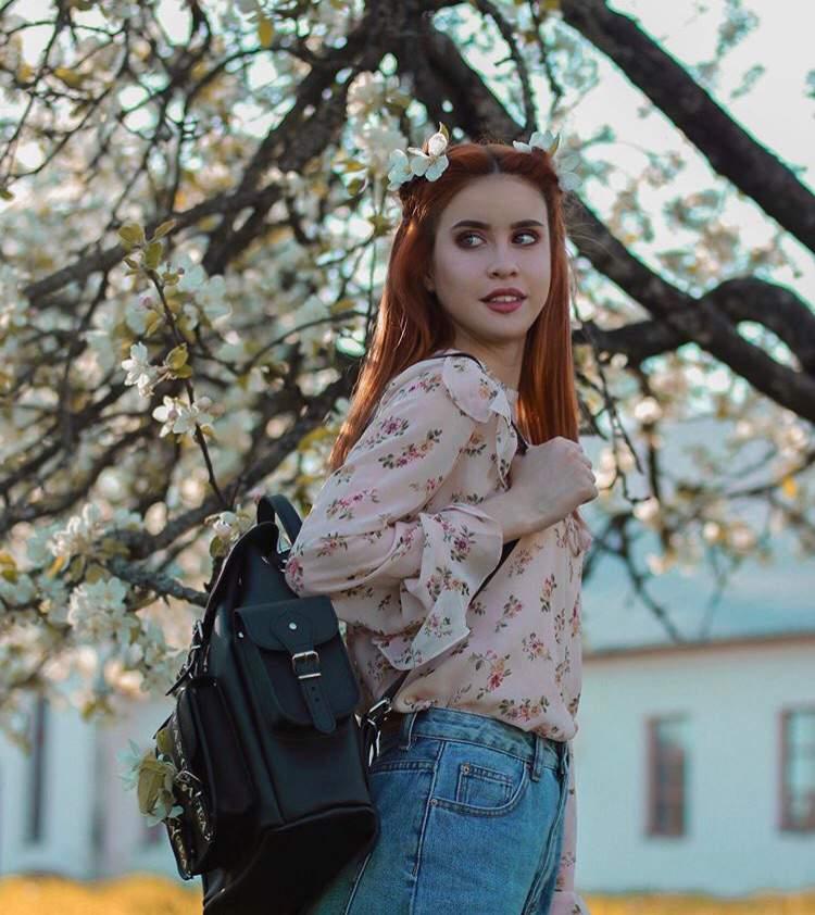 Анна Калашник