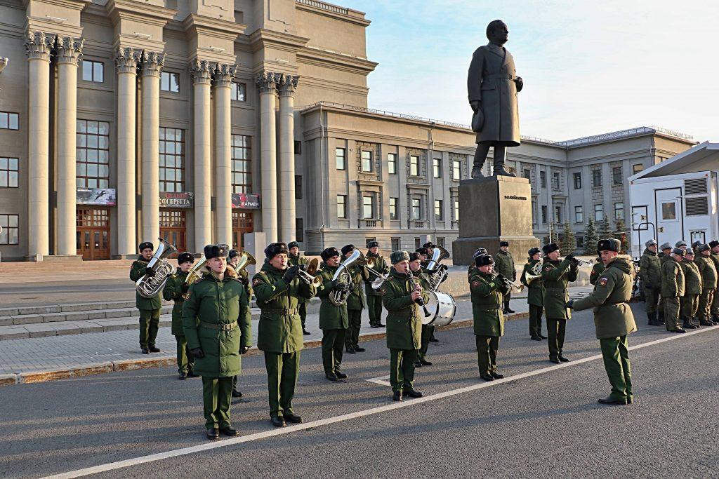 Армия и полиция