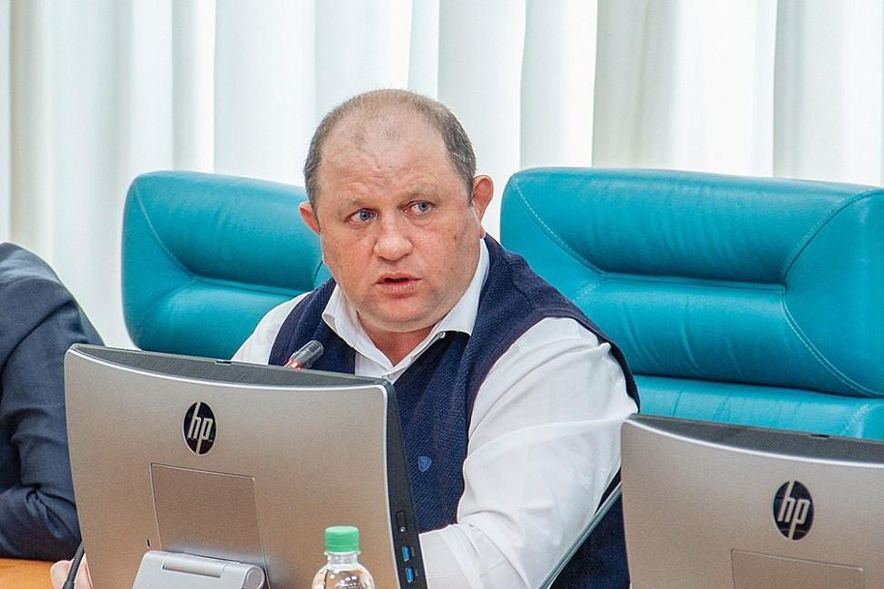 Дмитрий Пашов