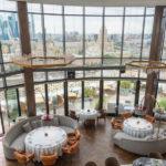 30 Самых наиболее успешных ресторанов Москвы