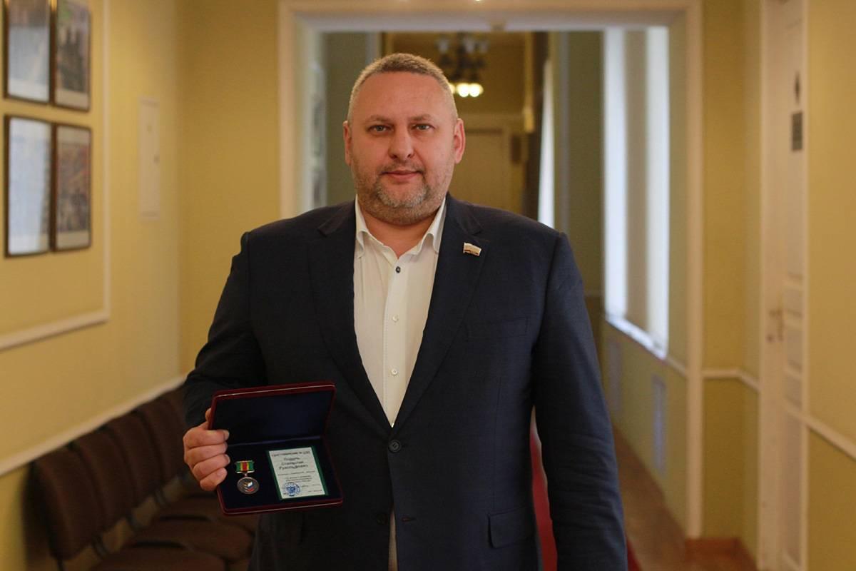 Станислав Подоль