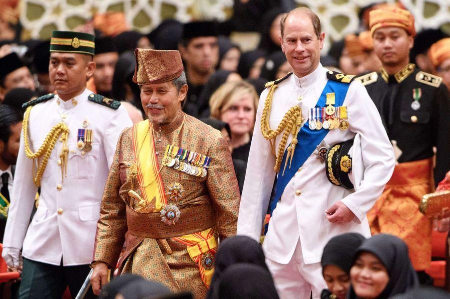 Брунейцы