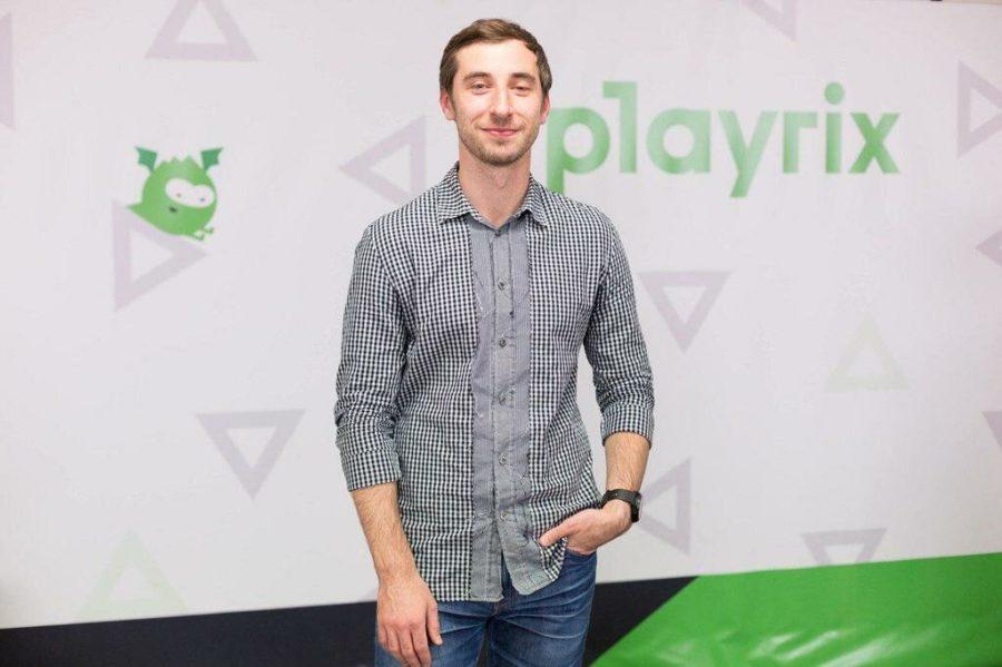 Дмитрий Бухман