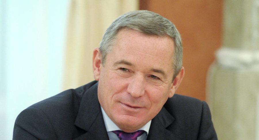 Игорь Макаров Арети