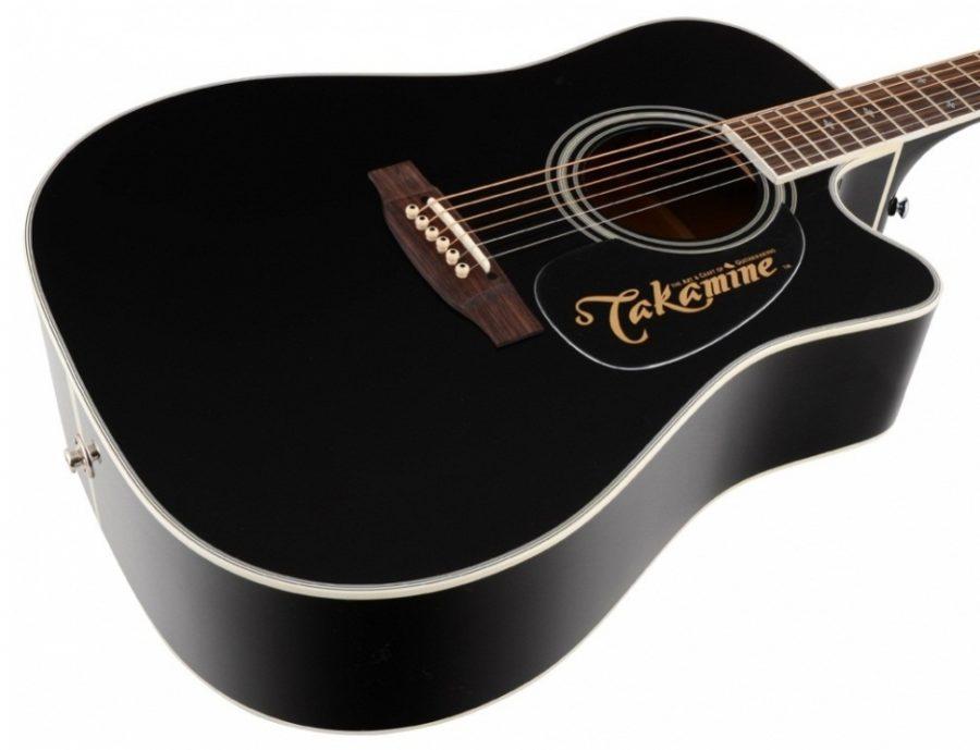 Гитары Takamine
