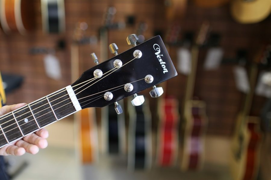 Гитары Veston