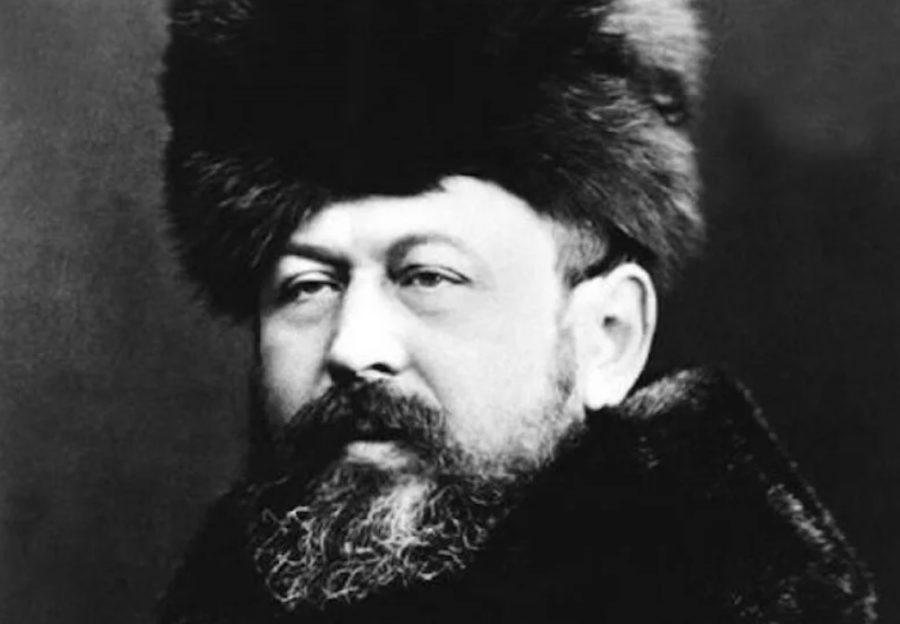 Николай Второв