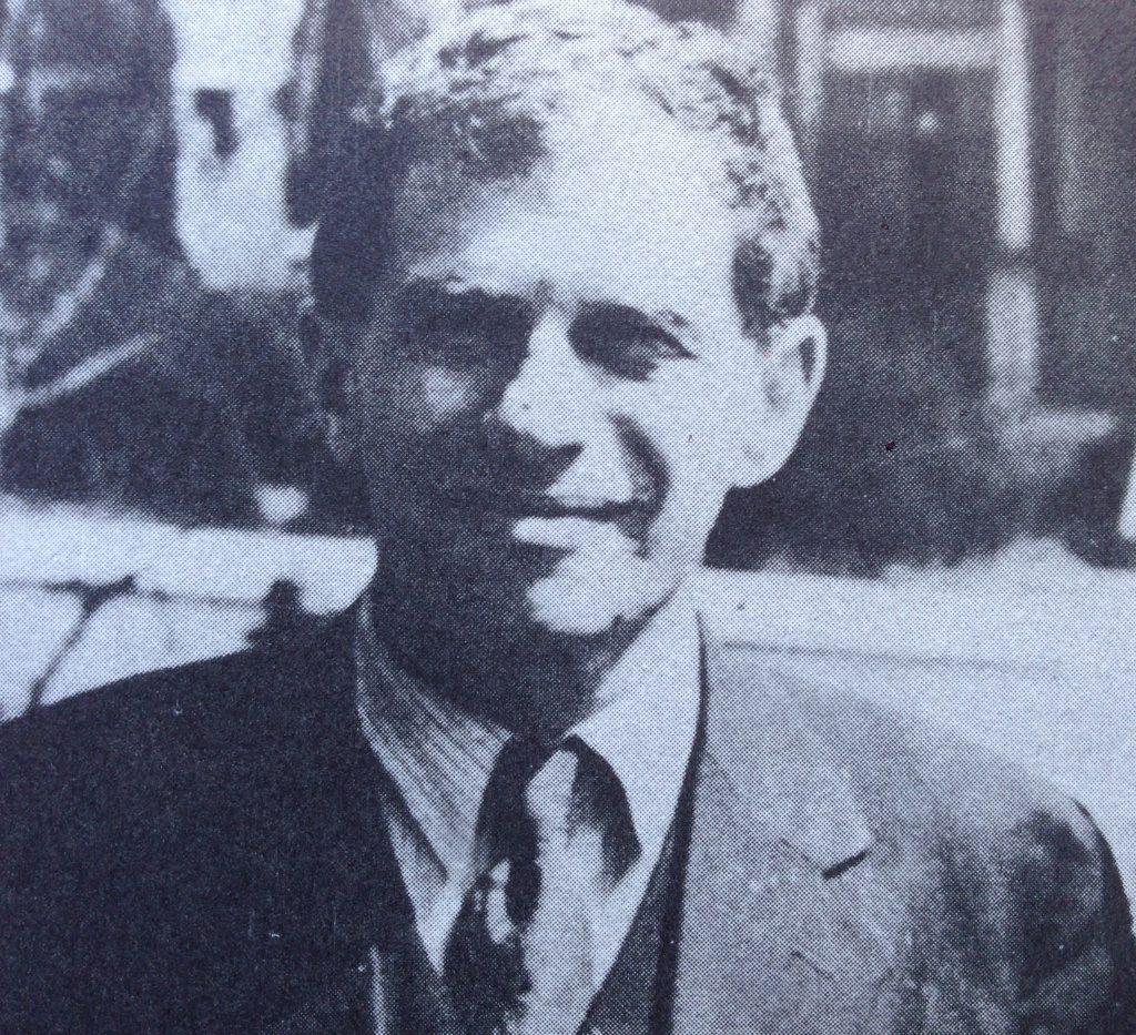 Уильям Сайдис