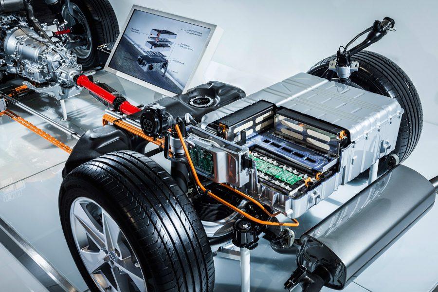 автомобили с гибридными двигателями