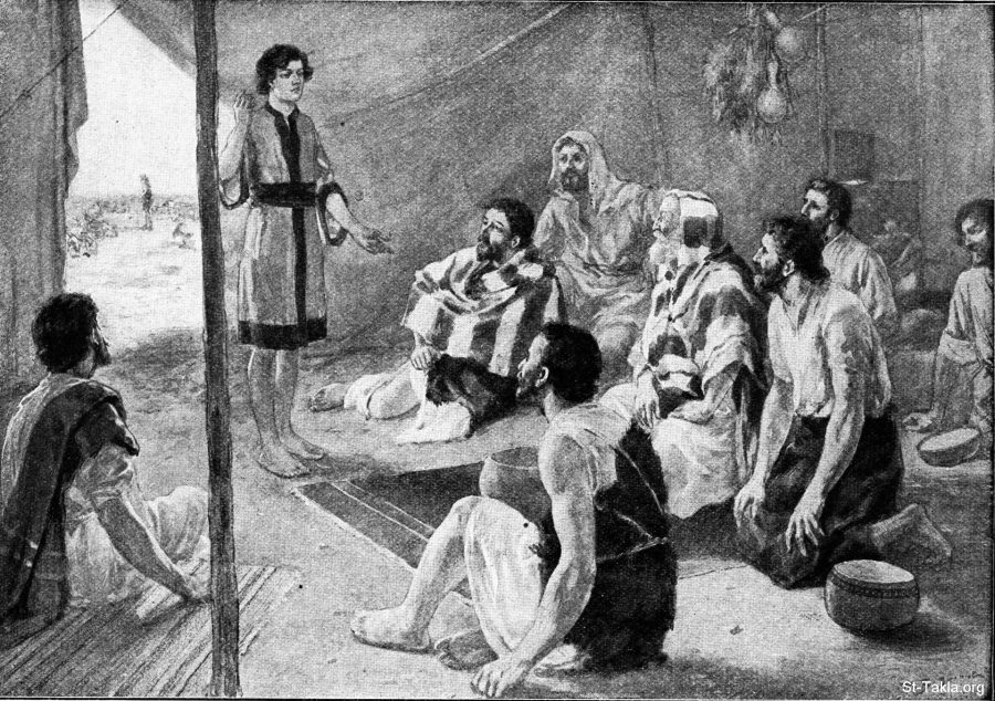 Иссахар — сын Яакова
