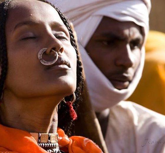 Народы Тубу