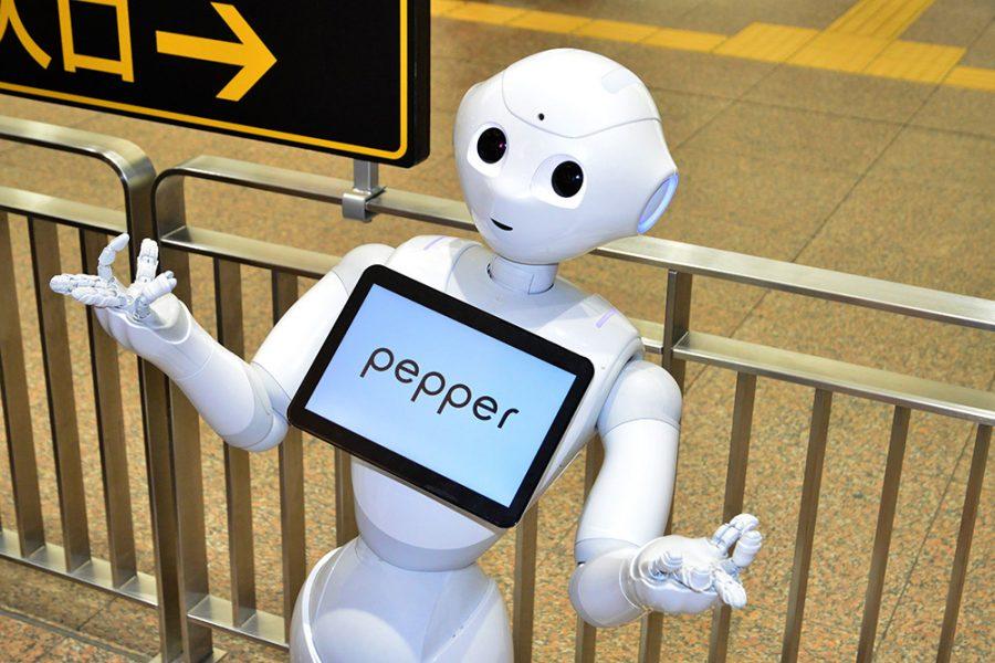 Переводчики роботы