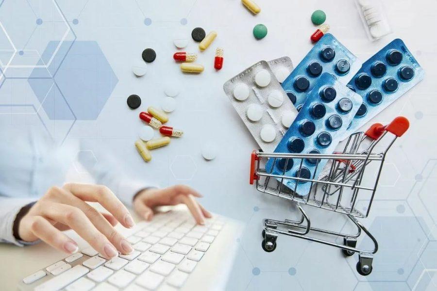работы в фармацевтике