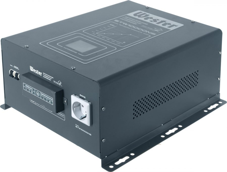 Wester STW 10000 NP