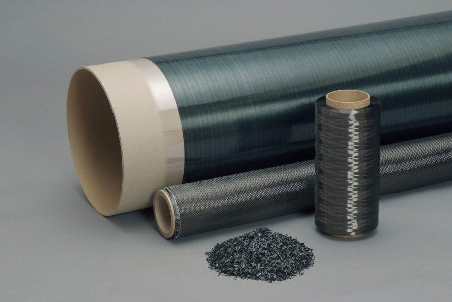 Производство композитных материалов в СССР